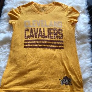 Cleveland Cavaliers women's top!